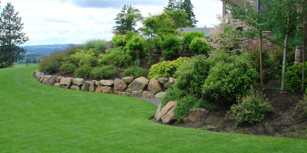Landscaping Advice For Your Lawn And Garden Medioevo
